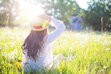 Витамин Д, слънце, психично здраве